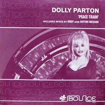 DOLLY PARTON : PEACE TRAIN