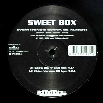 SWEET BOX : EVERYTHING'S GONNA BE ALRIGHT