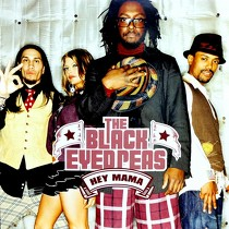 BLACK EYED PEAS : HEY MAMA