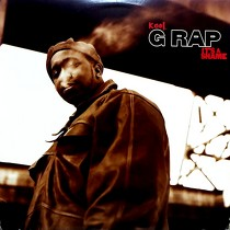 KOOL G RAP : IT'S A SHAME