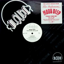 MOBB DEEP  ft. LIL' MO : PRAY FOR ME