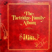 PARTRIDGE FAMILY : THE PARTRIDGE FAMILY ALBUM