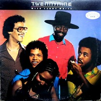 TWENNYNINE  WITH LENNY WHITE : TWENNYNINE WITH LENNY WHITE
