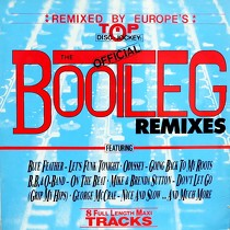 V.A. : THE OFFICIAL BOOTLEG REMIXES