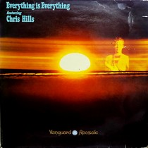 EVERYTHING IS EVERYTHING  ft. CHRIS HILLS : EVERYTHING IS EVERYTHING