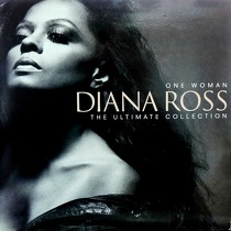 DIANA ROSS : ONE WOMAN  (THE ULTIMATE COLLECTION)