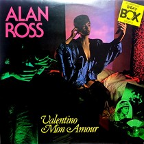 ALAN ROSS : VALENTINO MON AMOUR  (A SWEDISH BEAT BOX REMIX)