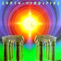 EARTH WIND & FIRE : I AM