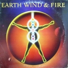 EARTH WIND & FIRE : POWERLIGHT