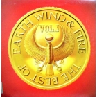 EARTH WIND & FIRE : THE BEST OF EARTH WIND & FIRE  VOL.1
