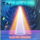 EARTH WIND & FIRE : ELECTRIC UNIVERSE
