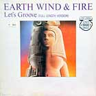 EARTH WIND & FIRE : LET'S GROOVE