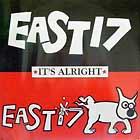 EAST 17 : IT'S ALRIGHT