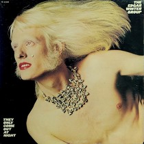 EDGAR WINTER GROUP : THEY ONLY COME OUT AT NIGHT