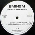 EMINEM  VS JANET : THE REAL SLIM SHADY  (REMIX)