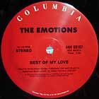 EMOTIONS : BEST OF MY LOVE