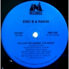 ERIC B. & RAKIM : FOLLOW THE LEADER