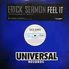 ERICK SERMON  ft. SEAN PAUL : FEEL IT
