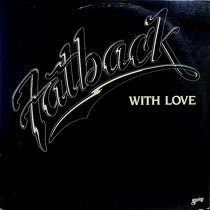 FATBACK BAND : WITH LOVE