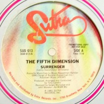FIFTH DIMENSION : SURRENDER