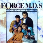 FORCE MD'S : TOUCH AND GO