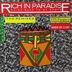 FPI PROJECT  presents RICH IN PARADISE : GOING BACK TO MY ROOTS  (THE REMIXES)