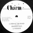 FRANKIE PAUL : END OF THE ROAD