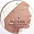 FULL FLAVA : COLOUR OF MY SOUL  (ALBUM SAMPLER)