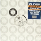 G. DEP  ft. GHOSTFACE KILLAH, KEITH MURRAY & CRAIG MACK : SPECIAL DELIVERY  (REMIX)