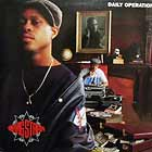 GANG STARR : DAILY OPERATION
