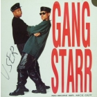 GANG STARR : NO MORE MR. NICE GUY