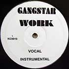 GANG STARR : WORK