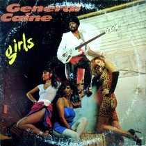 GENERAL CAINE : GIRLS