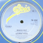 GEORGE DUKE : REACH OUT