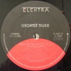 GEORGE DUKE : THIEF IN THE NIGHT