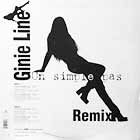 GINIE LINE : UN SIMPLE PAS  (REMIX)