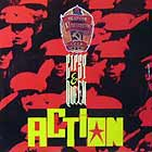 GIPSY & QUEEN : ACTION