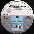 GIPSY & QUEEN : LOVE AND PASSION