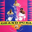 GRAND PUBA  ft. MARY J. BLIGE : CHECK IT OUT  / THAT'S HOW WE MOVE IT