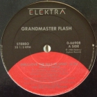 GRANDMASTER FLASH : GIRLS LOVE THE WAY HE SPINS