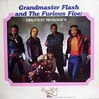 GRANDMASTER FLASH  & THE FURIOUS FIVE : GREATEST MESSAGE'S