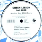 GREEN LEGION  ft. FOGO : ANOTHER STAR  (2000 REMIX)