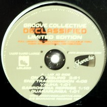 GROOVE COLLECTIVE : DECLASSIFIED