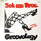 GROOVOLOGY : SET ME FREE