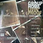 GROUP HOME : LIVIN' PROOF