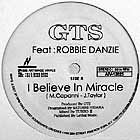 GTS  ft. ROBBIE DANZIE : I BELIEVE IN MIRACLES