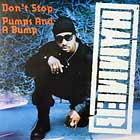 HAMMER : DON'T STOP