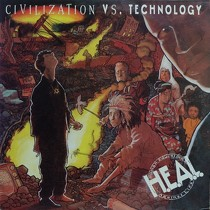 H.E.A.L. : CIVILIZATION VS. TRCHNOLOGY