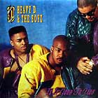 HEAVY D & THE BOYZ : IS IT GOOD TO YOU