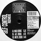 HOODYS : SELF CONTROL  (REMIX)